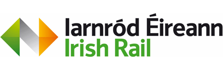 Logo for Irish Rail a customer of Signature Fire Protection