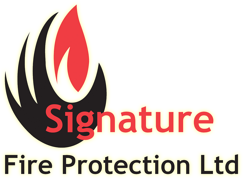 Signature Fire Protection Logo